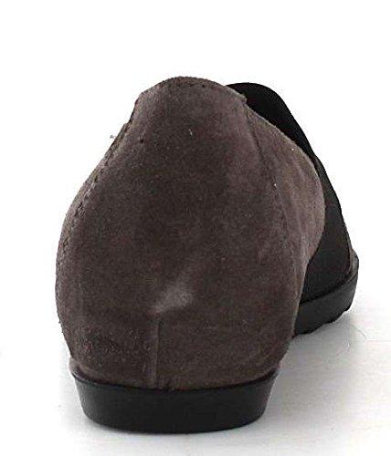 ENVAL SOFT ballerine de coin interne des femmes chaussures 89352/00 Marron