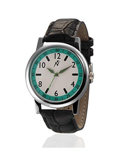Yepme Analog Green Dial Men's Watch - YPMWATCH1650 image