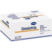 OMNISTRIP Wundnahtstreifen 3x76 mm 250 St Pflaster preisvergleich bei billige-tabletten.eu