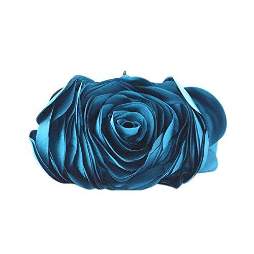 TOOKY, Poschette giorno donna Blue