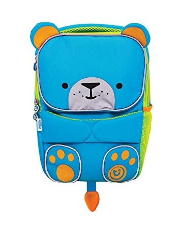 Trunki Synthetic Multicolour Betsy Toddlepak Backpack