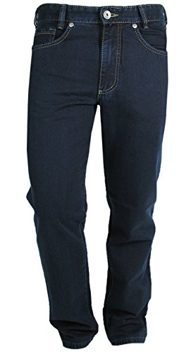JOKER Jeans | Clark ( Comfort Fit ) 2242/0243 dark blue full coloured