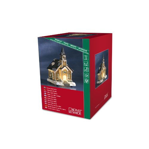 konstsmide-fibre-optic-church-iluminacion-decorativa-190-mm-180-mm-1263-kg-multi