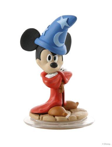 Ingram Disney INFINITY Sorcerers Apprentice Mickey
