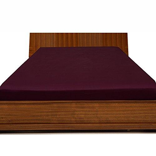 300tc-elegante-finitura-1-lenzuolo-con-angoli-in-cotone-egiziano-100-tasca-dimensioni-27-cm-cotone-w