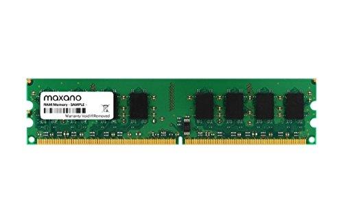4GB (1x 4GB) para Acer Extensa E430DDR2800MHz (PC2–6400U) DIMM Memoria RAM Memory