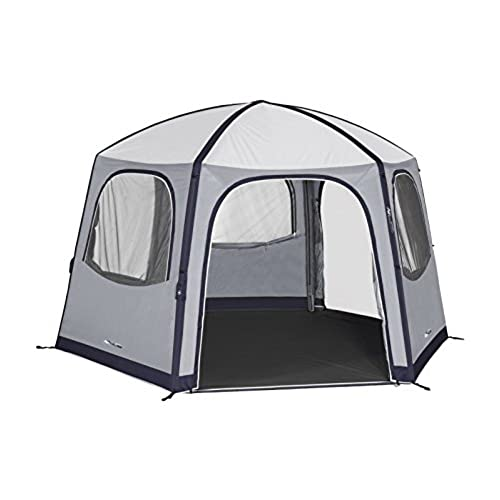 Vango AirHub Hex Airbeam Gazebo Tent - Smoke  sc 1 st  Amazon UK & Vango AirBeam Tents: Amazon.co.uk
