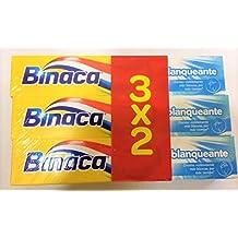 BINACA DENTR 75 FAM BLANQUEANTE 3X2