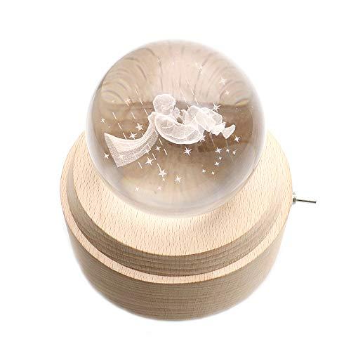 Ball Spieluhr acht Sound Box Boys Geburtstagsgeschenk zum Valentinstag ()