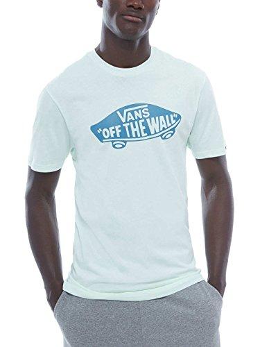 Vans T-Shirt Otw Ambrosia Verde/Blu Verde