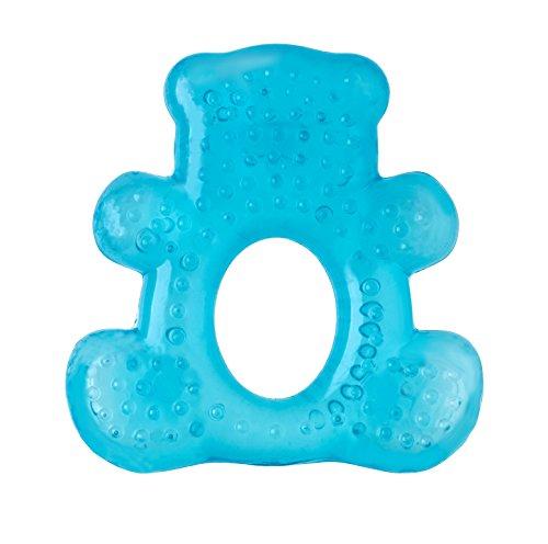 Rotho Babydesign 30659 0123 01 Beißring, blau