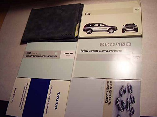 2004-volvo-xc90-owners-manual-2004