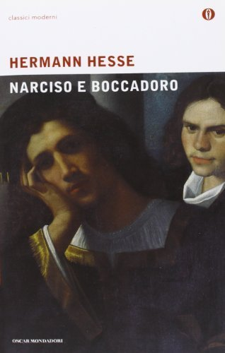 Narciso e Boccadoro by Hermann Hesse (2001-01-01)