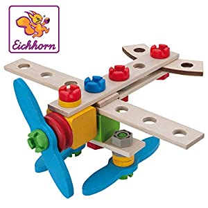 Eichhorn Simba Heros - Juego de construcción (100039013)