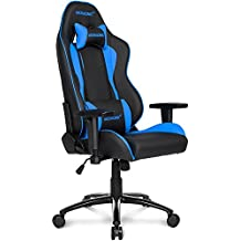 Gaming Chair AKRACING Nitro - negro/azul
