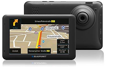 "Navigationsgerät ""TravelPilot"" TP 53 CAM EU AMW"
