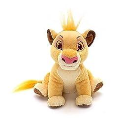Disney Lion King 19cm Simba weichem Plüsch Spielzeug