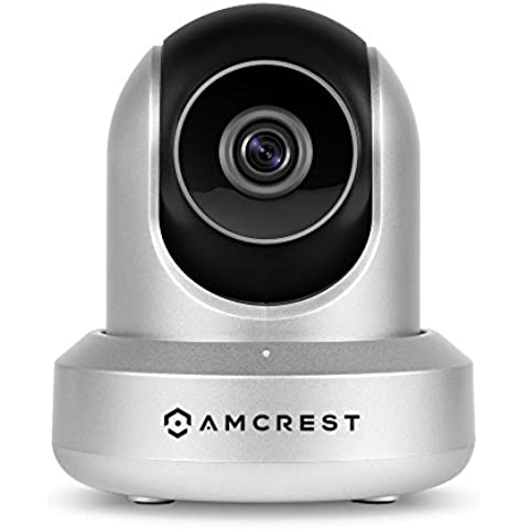 Amcrest WLAN IP telecamera 1280 x 720 Pixel 2.8 mm IP2M-721S