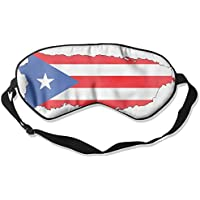 Puerto Rico 99% Eyeshade Blinders Sleeping Eye Patch Eye Mask Blindfold For Travel Insomnia Meditation preisvergleich bei billige-tabletten.eu