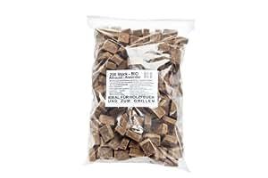Holz- und Kaminanzünder Bio-Allround Anzünder (Inhalt: 2.000 Stück Anzünder)