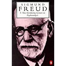 New Introductory Lectures on Psychoanalysis (Penguin Freud library)