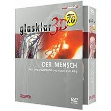 Glasklar 3D V7.0 - Der Mensch (DVD-ROM)