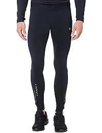Ultrasport pantalon de course homme, long avec effet de compression et fonction Quick Dry