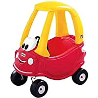 Little Tikes 612060E5  Coupe Ride On Toy