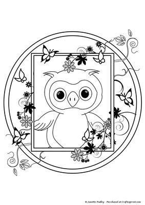 yoo-hoo-in-cornice-floreale-by-janette-padley