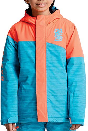 Dare 2b Boys & Girls Wiseguy Insulated Waterproof Breathable Jacket Top