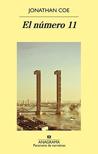 El número 11 (Panorama de narrativas)