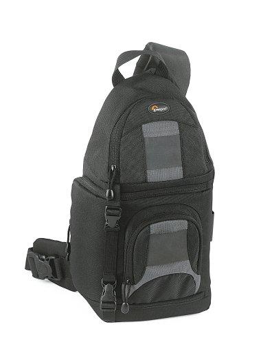 Lowepro Slingshot 100 AW SLR-Kamerarucksack grau-schwarz - Slingshot 200 Aw