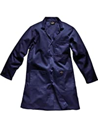 Dickies Redhawk Warehouse Coat Navy M