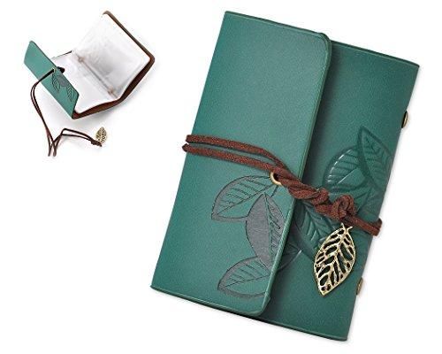 PU Pelle Foto Album Foto Album Foto Libro Photoalbum usato  Spedito ovunque in Italia