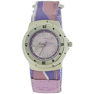 Terrain Lilac Girls Sports Velcro Strap Watch TV-1415L (B001CASN1A) | Amazon price tracker / tracking, Amazon price history charts, Amazon price watches, Amazon price drop alerts