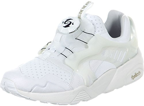Branco Sophia Puma Disco Trinomic Trainer X Chang ftwqnX4Zq