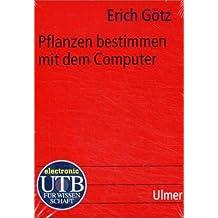 Pflanzen bestimmen mit dem Computer, 1 CD-ROM Für Windows 3.11/95/98/NT