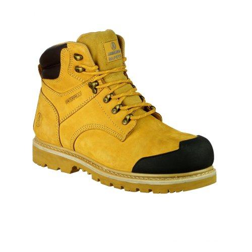 Amblers Safety FS226 - Chaussures montantes de sécurité - Homme Miel