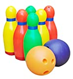 Boyz Toys Plástico Bowling Set