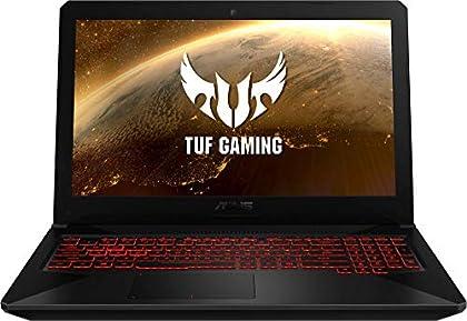 ASUS TUF Gaming FX504GD-DM883 - Ordenador portá...