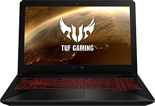 ASUS TUF Gaming FX504GD-DM883 - Ordenador portátil