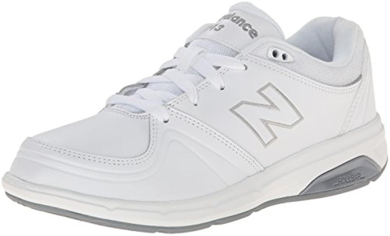 43a05e92150 New Balance Balance Balance WW813 Women US 8.5 D White Walking Shoe Parent  B00LBZ7XTE 4a7191