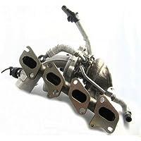 GOWE alto rendimiento GT12 781504 – 5004S 55565353 Turbo Kit para Chevrolet ...