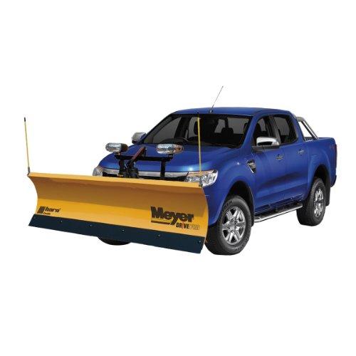 Preisvergleich Produktbild Ford Ranger DrivePro Schneepflugsystem 203cm 2012+ EZRH
