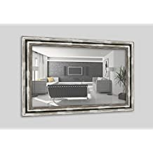 Suchergebnis Auf Amazon De Fur Spiegel Silber Modern