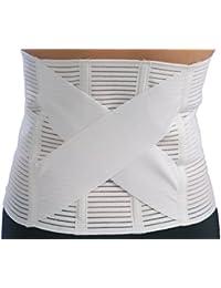 Hydas - Ceinture lombaire orthopédique régulation thermique - Taille 1 - 1 pièce