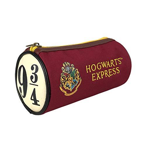 Offizielle Harry Potter Golden Snitch Wash Kosmetik Toilettenartikel Reisetasche