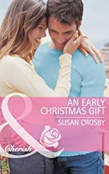 An Early Christmas Gift (Mills & Boon Cherish) (Red Valley Ranchers, Book 3)