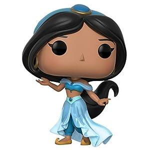 Pop Disney Aladdin Jasmine Vinyl Figure