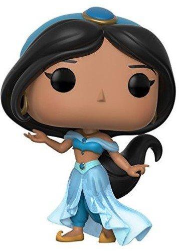 Funko - POP! Vinilo Colección Disney - Figura Jasmine (21215)